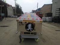 不锈钢冰棺加工厂